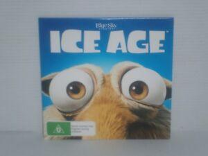 BLUE SKY ICE AGE DVD