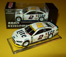Brad Keselowski 2014 Miller Lite Chase For The Cup #2 Ford 1/64 NASCAR Diecast