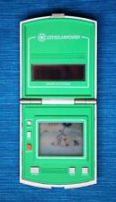S.O.S. Game & Watch (BANDAI). LCD SOLARPOWER Double Panel. ULTRA RARE!