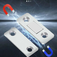 Universal Ultrathin Durable Strong Magnetic Door Buckle Invisible Drawer Suction