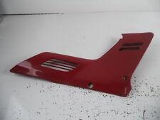 1990 Honda CBR1000F CBR 1000/90 Right Side Cover 64300-MS2-000ZA