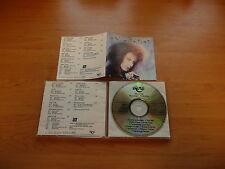@ CD AMAZONE - ROUGH TOUGH / INFERNO MUSIC 1987 ORG / RARE FEMALE AOR GERMANY
