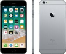 Apple iPhone 6s Plus, 32GB, Space Gray A1634 (Total Wireless - Network Locked).