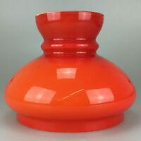 Ersatzschirm Lampe Glasschirm Petroleumlampenschirm Ersatzglas Design