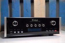 McIntosh C48 Preamplifier - 2 Phono Inputs MM/MC - Orig Box/Manual/Remote - MINT