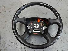 Mazda MX5 MK1 MOMO Steering Wheel with Boss (Airbag Model)