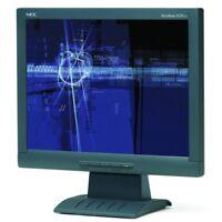 "NEC ACCUSYNC LCD52V 15"" LCD MONITOR - BRAND NEW - 90 DAYS WARRANTY-FAST SHIPPING"