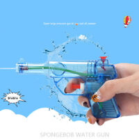 1Pc Hot sale summer water squirt toy children beach water gun pistol toyDD
