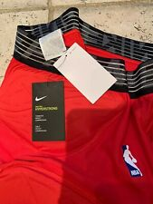 Nike NBA pro hyperstrong basketball compression shorts, XXLT, new with tag