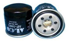 ALCO FILTER Ölfilter SP-1002 Anschraubfilter für KIA MAZDA FORD NISSAN MICRA JZ0