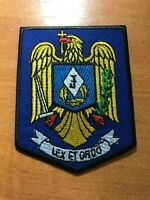 ROMANIA PATCH NATIONAL POLICE POLITIA - ORIGINAL!