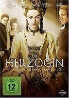 Die Herzogin von Saul Dibb   DVD   Zustand gut