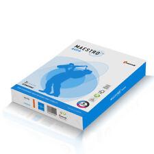 Premium Mondi Maestro Kopierpapier DIN A4 A3 60 70 80 90 100 120 160 200g/m²