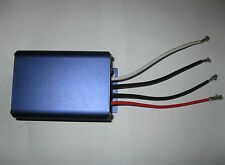 DC/DC Converter Regulator 12V Step Up to 28V15A  Portable Heater Furnace Generic