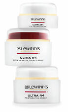 Dr. Lewinn's - Ultra R4 24hr Beauty Solutions Pack - Lift & Firm - Brand New