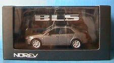 CADILLAC BLS GRIS FONCE 2006 NOREV 910025 1/43 GREY USA DARK GREY METAL
