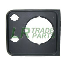 LAND ROVER DEFENDER NEW FRONT RHS HEADLAMP LIGHT SURROUND - BTR7850PUC O/S