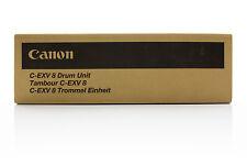 Canon C-exv8 Bildtrommel Yellow 7622A002 -a