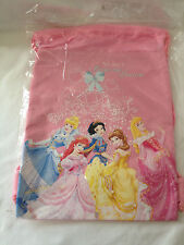 Disney Princess dream. tote, back pack, Nwt Tags Pink