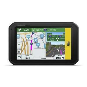 Garmin dēzl 780 LMT-S 7 inch GPS Truck Navigator