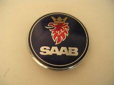 Saab Hood Badge  Emblem