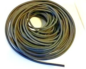 "Plymouth 3/32"" Rubber Climate Control Vacuum Hose Windshield Wiper Washer Pump"