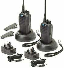 MITEX PMR446 LICENCE FREE TWO WAY RADIO TWIN PACK