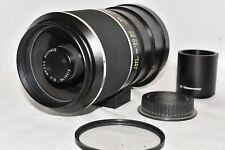 CANON DSLR EOS DIGITAL 500mm 1000mm mirror lens 1200D 1300D 2000D 4000D & more