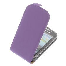 Etui pour Samsung Galaxy Xcover 2 S7710 Flipstyle Étuis de Poche Téléphone