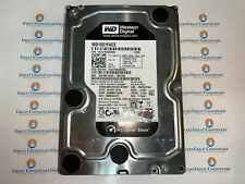 "Western Digital WD1001FAES-75W7A0 Caviar Black 1TB 7200RPM 3.5"" HDD TESTED!"