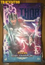 Ready! Hot Toys MMS445 Thor: Ragnarok 1/6 Gladiator Chris Hemsworth Deluxe