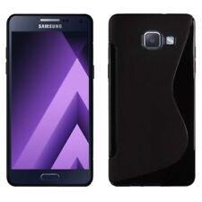 Fundas y carcasas Samsung Para Samsung Galaxy A5 de silicona/goma para teléfonos móviles y PDAs