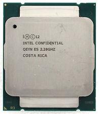 Intel Xeon E5 2650 V3 ES QEYN 2.2GHz 10Core More Similar to 2630v4 Processor CPU