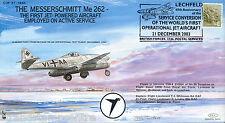 COF 37-1943 Century of Flight - The Messerschmitt Me 262 On Active Service