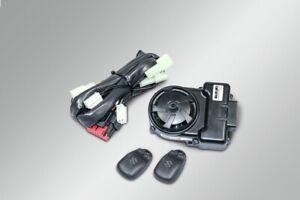 Suzuki V-Strom1000 Alarm With Cable Set Model 2014 - 2016