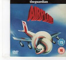 (FR258) The Guardian, Airplane! - DVD