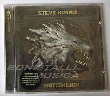 STEVE HARRIS - BRITISH LION - CD ENHANCED Sigillato