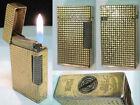 Briquet ancien ** Sylvir 150 ** Vintage gas Lighter Feuerzeug Accendino