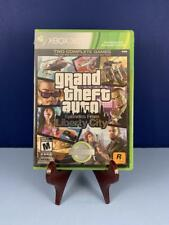 Grand Theft Auto Episodes From Liberty City Factory Sealed New Xbox 360 GTA