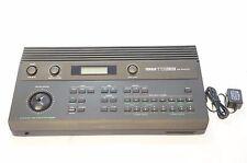 YAMAHA TG33 FM x PCM Hybrid Vector Synthesizer TONE GENERATOR SYNTHESIZER