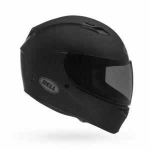 Bell Qualifier Helmet DOT Full Face Street Motorcycle Bike Mens Womens Harley