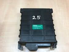 AUDI 80 ENGINE CONTROL UNIT ECU 811906264 0280800104 105