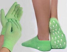 SPA Moisturising Gel Whiten Skin Gloves Socks Mask Dry Hard Skin Hand Foot Care