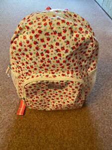 Brand New With Tags Cath Kidston Ditsy Floral Backpack