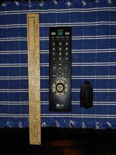 LG MKJ36998101 LCD TV Remote Control Genuine OEM