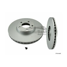 One New Brembo Disc Brake Rotor Front 09992311 BMW X5 X6