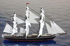 Cutty sark (tee-Clipper) fabricante CSG 3, 1:1250 barco modelo