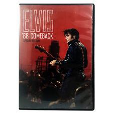 Elvis 68 Comeback (DVD) Special Edition - Elvis Presley - Music - Very Rare OOP