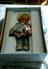 """Adorable Effanbee Kewpie 12"""" Doll Composition-eques Movable Arms and Legs"""