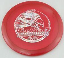 NEW Champion Teebird3 171g Redish Driver Innova Disc Golf at Celestial Discs